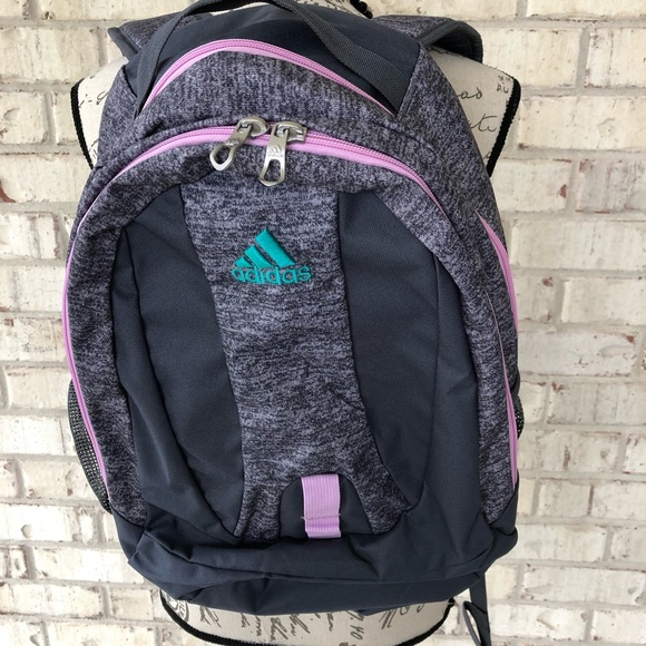 Adidas backpack d4b6203242